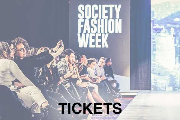 Los Angeles Fashion Week Tickets