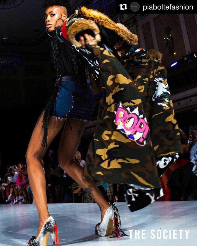 MIAMI SWIM WEEK - The SOCIETY Fashion Week